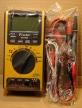 MT-1620, multiméter