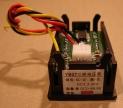 0-100V, ledes alapműszer