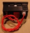 70-500V AC, ledes alapműszer