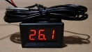 Hőmérőmodul, -20°C-100°C