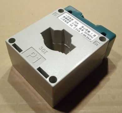 LMK.BH-066 30I áramváltó, 30A