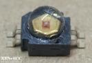 LX2K-PB14-P00, 5W, kék