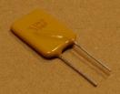 400mA, PTC öngyógyuló biztosíték