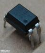 LTV814 = PC814, K814, optocsatoló