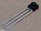 SFH5110-38 = TSOP32230 infra vevő