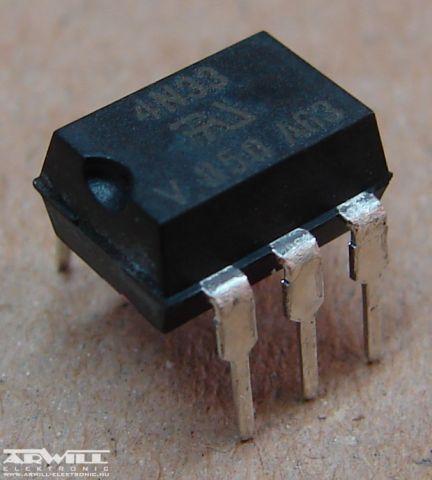 4N33, optocsatoló