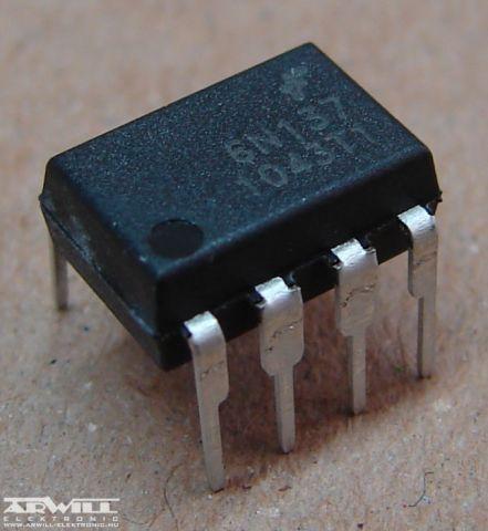 6N137, optocsatoló
