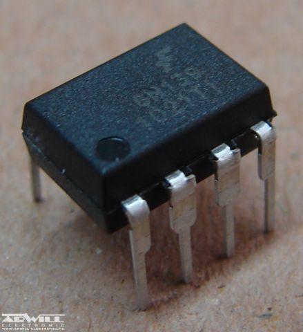 6N139, optocsatoló