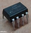 LTV827 = K827, PC827, optocsatoló