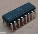 LTV847 = K847, PC847, optocsatoló