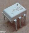 MOC3041, optocsatoló