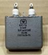 10nF, 2500V, kondenzátor