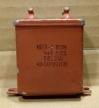 1uF, 1000V, kondenzátor