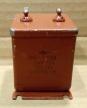 2uF, 1000V, kondenzátor