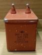 2uF, 1600V, kondenzátor
