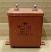 2uF, 630V, kondenzátor