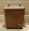 4uF, 250V, kondenzátor