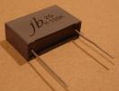 1uF, 400V, kondenzátor