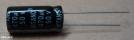 470uF, 50V, elektrolit kondenzátor