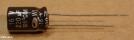 220uF, 16V, LOW ESR, elektrolit kondenzátor