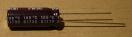 470uF, 25V, LOW ESR, elektrolit kondenzátor