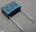100nF, 275V AC, kondenzátor