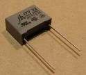 150nF, 275V AC, kondenzátor