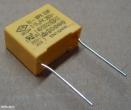 150nF, 280V AC, kondenzátor
