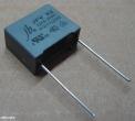 220nF, 275V AC, kondenzátor