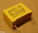 330nF, 275V AC, kondenzátor
