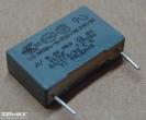 33nF, 275V AC, kondenzátor