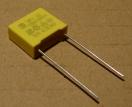 33nF, 310V AC, kondenzátor