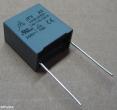 470nF, 275V AC, kondenzátor