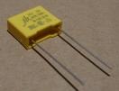47nF, 310V, kondenzátor