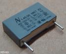 68nF, 275V AC, kondenzátor