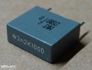 2,2nF, 1000V, kondenzátor