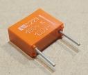 150nF, 100V, kondenzátor