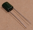 220pF, 100V, kondenzátor