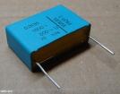 13,5nF, 1600V, kondenzátor