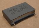 15,4nF, 1600V, kondenzátor