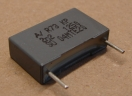 2,2nF, 1250V, kondenzátor