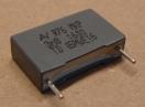 3,8nF, 1600V, kondenzátor