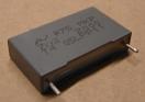 7,2nF, 1600V, kondenzátor