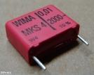10nF, 2000V, kondenzátor