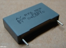 6,8nF, 2000V, kondenzátor