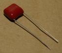 100nF, 250V, kondenzátor