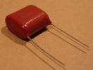 2,2uF, 250V, kondenzátor