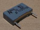 330nF, 250V, kondenzátor