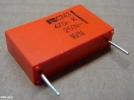 470nF, 250V, kondenzátor