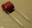 100nF, 400V, kondenzátor